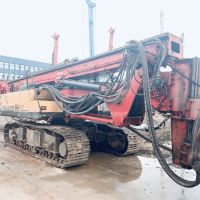 转让三一重工2018年SR200旋挖钻机