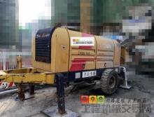 出售14年濟南重諾80.16.110電拖泵