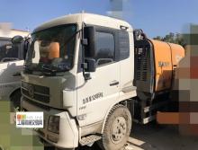 精品出售16年出廠三一東風10020車載泵