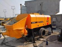 处理2009年三一8016-132电拖泵