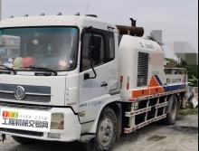 出售精品2012年11月中聯9018車載泵