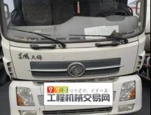极品出售13年出厂三一东风10018车载泵