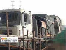 北方精品出售12年三一东风9018车载泵