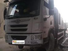 极品出售17年7月中联10018车载泵