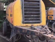 出售2010年12月出厂三一6016柴油泵