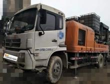 極品出售13年9月出廠中聯10018車載泵(一手車)