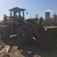 转让山东临工2016年50轮式挖掘机