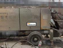 转让2014年楚龙6013-90电拖泵