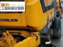出售10年出厂中联9018拖泵