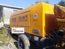 出售12年善建川崎牌8016-110 电拖泵