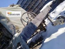出售11年泛亚160输送缸砂浆泵