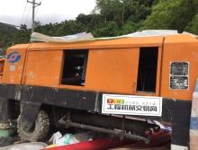 出售18年湘力诺SDB-30混凝土拖泵