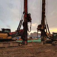 转让三一重工2012年28旋挖钻机