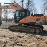 轉讓三一重工2014年235-9大挖
