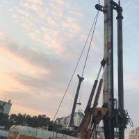 转让中联重科2011年250旋挖钻机