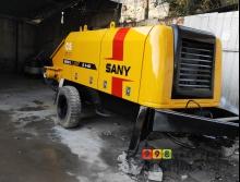 出售12年三一6014-13电拖泵