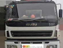精品出售09年8月三一五十鈴46米泵車(車況包相中)