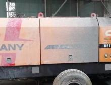 出售2014年三一8016-132电拖泵