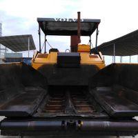 轉讓陜建機2007年ABG423攤鋪機