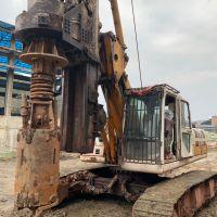 转让中联重科2011年160旋挖钻机
