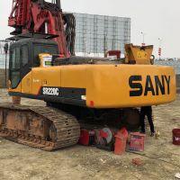 轉讓三一重工2012年150旋挖鉆機