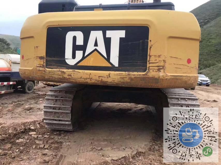 轉讓卡特彼勒2014年336D大挖