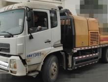 精品出售12年出厂三一9018车载泵(230缸)