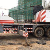 轉讓中聯重科2008年25噸H吊車