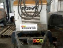 出售2012年出厂大重80.16.110S拖泵