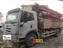 精品出售16年出厂九合29米泵车