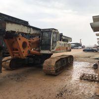 转让中联重科2012年280A-1旋挖钻机