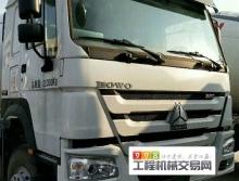 出售15年豪沃大14 方攪拌車(國四)