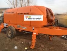 出售13年中联8018132拖泵