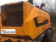 精品出售10年11月出厂中联8017-174柴油泵