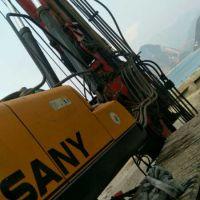 转让三一重工2012年280旋挖钻机