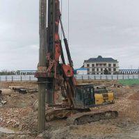 轉讓三一重工2012年280R旋挖鉆機