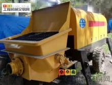 出售14年陆德8012-110电拖泵