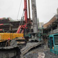 转让三一重工2017年SR360C10旋挖钻机