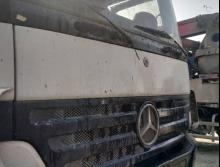 出售06年中联奔驰37米泵车