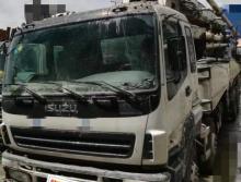 精品出售09年中联五十46米泵车