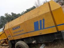 处理2006年三一80C1816电拖泵