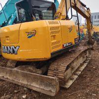 轉讓三一重工2016年75小挖