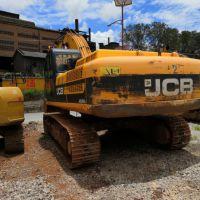 转让其他2011年JCB360履带挖掘机