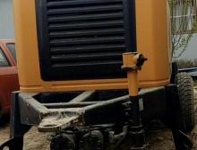 精品出售14年出厂8018柴油拖泵