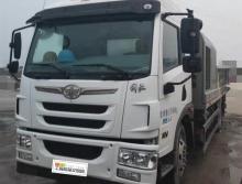 出售2018年出厂中联解放10022车载泵