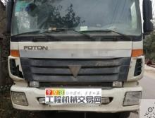 出售2012年福田14方搅拌车