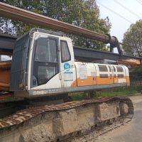 转让中联重科2014年ZR220C旋挖钻机