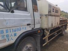 出售2010年出厂中联9014车载泵