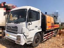 出售2014年出厂三一东风10020车载泵