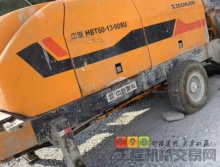 出售12年5月出厂中联6013拖泵